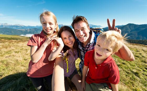 single urlaub mit kind in deutschland