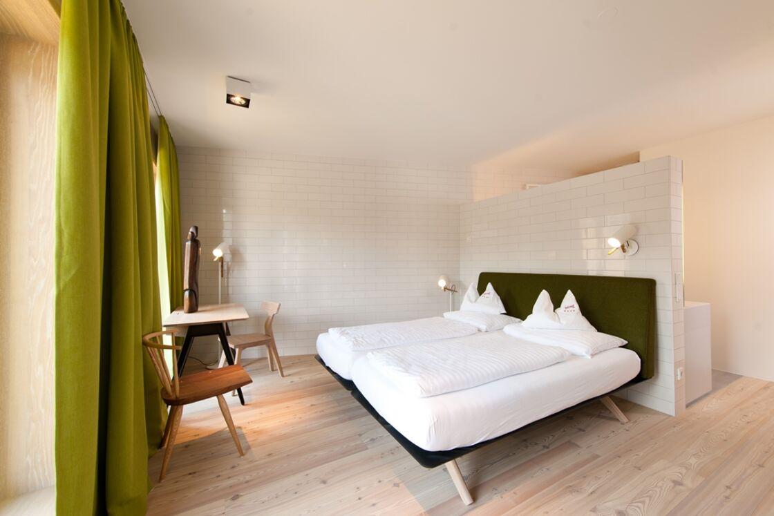 Zimmer und Appartements in Flachau